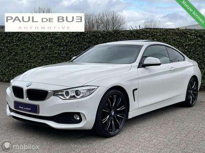 tweedehands BMW 420 420 Coupé d Aut. EU6 Essential Executive M Sport Xe