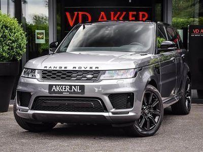 tweedehands Land Rover Range Rover Sport P400E HSE DYNAMIC BLACK PACK+PANO.DAK