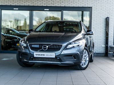 tweedehands Volvo V40 CC 1.5 T3 152PK Geartronic Polar+ Luxury