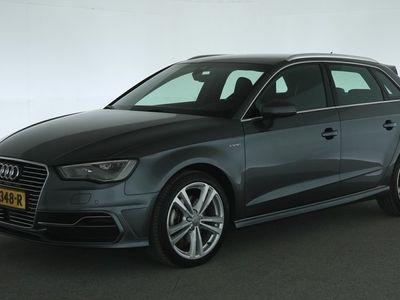 tweedehands Audi A3 Sportback 1.4 TFSI E-tron Aut.