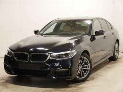 tweedehands BMW 530 530 e M sport | Headup Display | 18 inch | Live coc