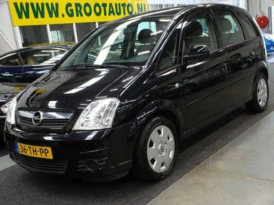 tweedehands Opel Meriva 1.6-16V Enjoy Automaat Airco, Stuurbekrachtiging,