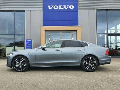 tweedehands Volvo S90 T8 AWD Automaat R-Design / Schuifdak / Head-up / 360 Camera / Luchtvering / Trek