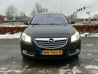 tweedehands Opel Insignia Sports Tourer 2.0 CDTI Sport