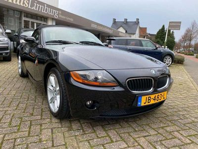tweedehands BMW Z4 Roadster 2.2i