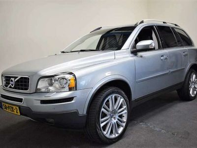 tweedehands Volvo XC90 2.4 D5 200 PK Limited Edition 7 pers. | Xenon | Tr