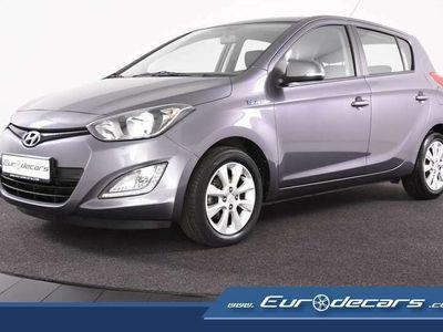 tweedehands Hyundai i20 1.2i i-Deal *Airco*Park Ass*