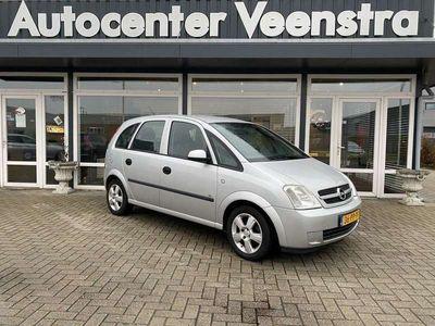 tweedehands Opel Meriva 1.6-16V Maxx Cool Airco / Cruise / Meeneemprijs