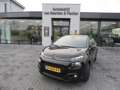 tweedehands Citroën C3 1.2 PureTech 110 PK, Navi, Stoelv. Panoramadak