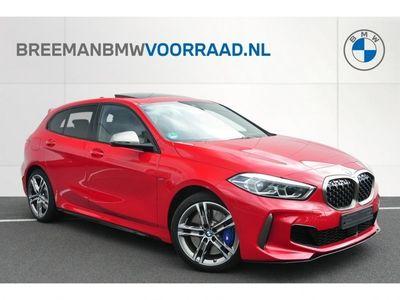 tweedehands BMW M135 i xDrive High Executive Edition Aut.