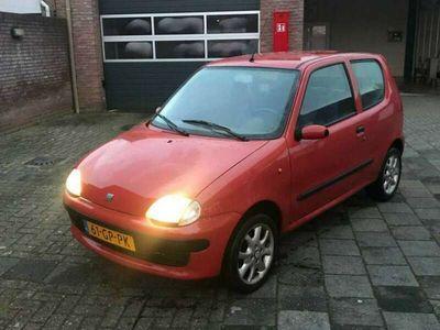 tweedehands Fiat Seicento 1100 ie Hobby