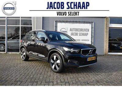 tweedehands Volvo XC40 T3 164pk Momentum Pro Automaat | Standkachel |...