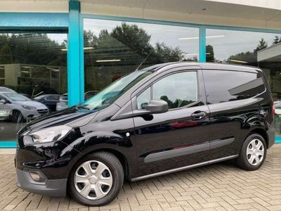 tweedehands Ford Transit Courier 1.5 TDCI Airco, Cruise, Schuifdeur