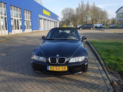 tweedehands BMW Z3 1900i s-uitvoering