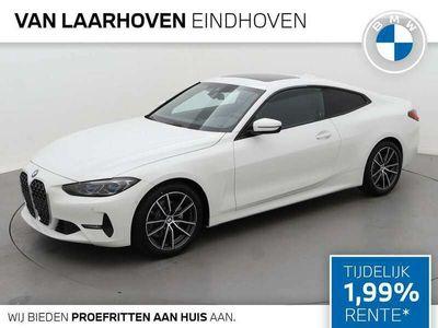 tweedehands BMW 420 4 Serie Coupé i High Executive