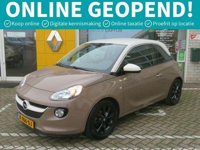 tweedehands Opel Adam 1.4 Glam Favourite