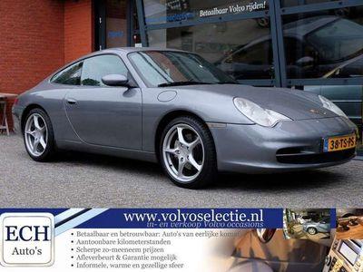 tweedehands Porsche 911 Carrera 4 996 3.6 Coupé schuifdak