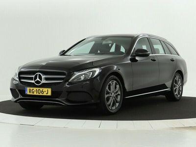 tweedehands Mercedes 180 C-Klasse EstateBusiness Solution