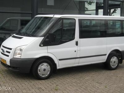 tweedehands Ford Transit Transit 9 persoons 280S 2.0TDdi9 persoons