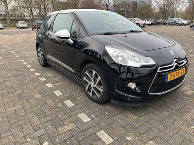 tweedehands Citroën DS3 1.2 VTi Business
