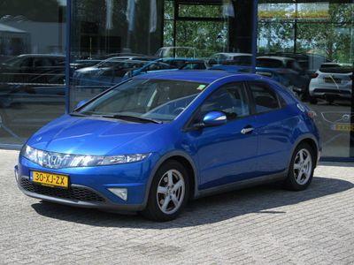 tweedehands Honda Civic 1.8 Comfort | AIRCO | ELEKTR RAMEN