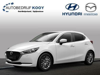 "tweedehands Mazda 2 Style Kooy ""Centennial"""