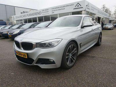 tweedehands BMW 320 Gran Turismo 320d High Executive