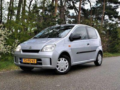 tweedehands Daihatsu Cuore 1.0-12V AUTOMAAT AIRCO