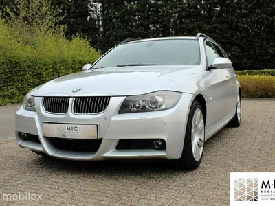 tweedehands BMW 325 3-SERIE Touring xi Touring M-Sport Automaat | 11-2006 | 188.2
