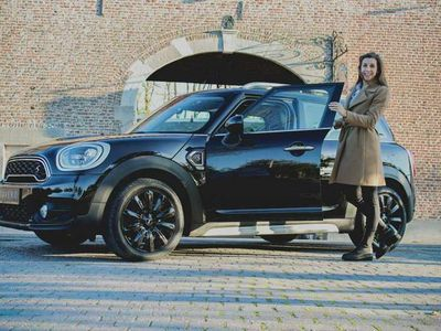 tweedehands Mini Cooper S Countryman 192 pk - €276 pm - ZÉÉR LUXE!