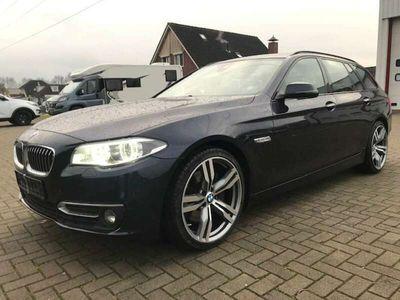 tweedehands BMW 528