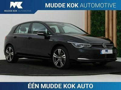 tweedehands VW Golf 1.5 eTSI Style | Massage | LED | Adaptieve cruise | Virtual display | Stoel+stuur verwarming