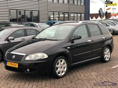 tweedehands Fiat Croma 1.8-16V Business Connect