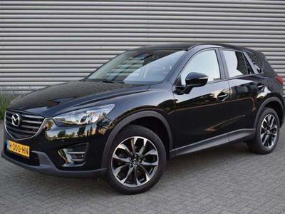 """tweedehands Mazda CX-5 2.0 SKYACTIV-G 165 NAKAMA 2WD NAVI+CAMERA 19"""" LMV"""