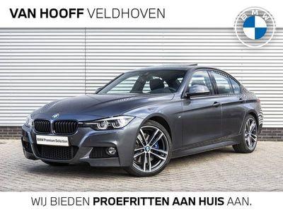 "tweedehands BMW 320 320 iA High Executive M Sport Shadow / 19"" / Schuif"