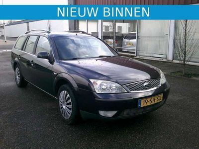 tweedehands Ford Mondeo MONDEO; 1.8L 92 KW WAGON