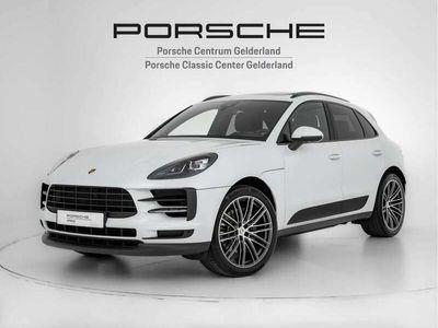 tweedehands Porsche Macan S