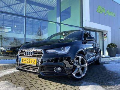 tweedehands Audi A1 1.4 TFSI Ambition Pro Line S * Xenon * Stoelverwarming * Bos
