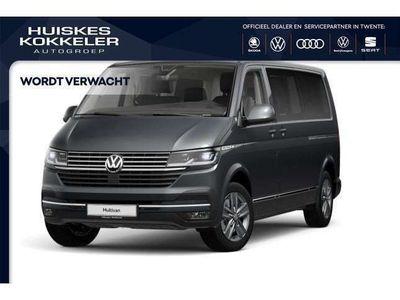 tweedehands VW Multivan Transporter Dubbele cabineT6.1 2.0 TDI 199PK DSG L2H