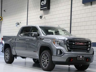 tweedehands GMC Sierra AT4 Carbon Pro Edition 6.2L V8 Automaat 4x4