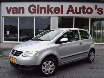 tweedehands VW Fox 1.2 Trendline 2006