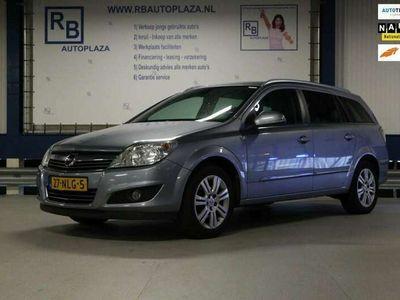tweedehands Opel Astra Wagon 1.6 Cosmo / Nap / Luxe uitvoering / Facelift