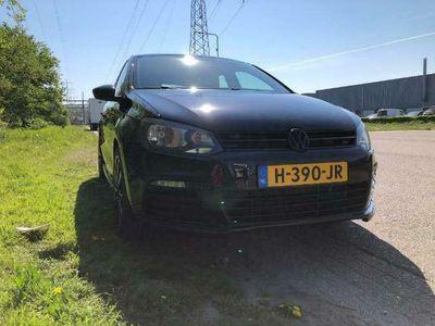 tweedehands VW Polo 1.6 TDI BM R-Line Ed