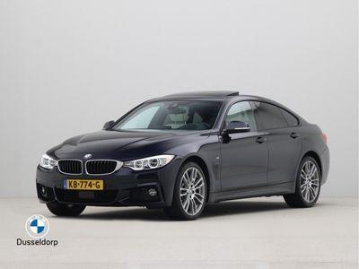 tweedehands BMW 435 Gran Coupé i xDrive