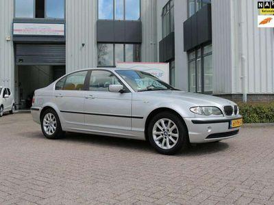 tweedehands BMW 316 316 i Special Edition AUTOMAAT