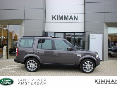 tweedehands Land Rover Discovery 4 3.0 SDV6 HSE Luxury 7 Zits