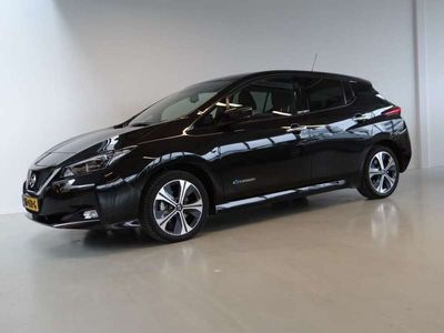tweedehands Nissan Leaf 2.ZERO EDITION 40kWh EX.BTW