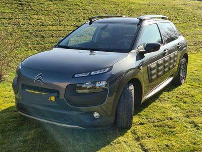tweedehands Citroën C4 Cactus luxe uitvoering met vele opties