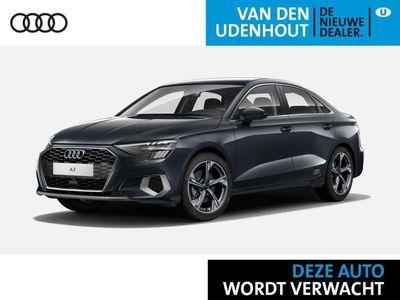 tweedehands Audi A3 Limousine Edition One 35 TFSI 110 kW / 150 pk