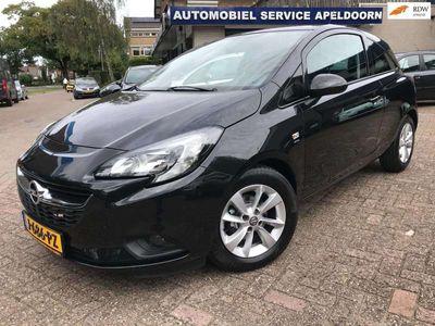 tweedehands Opel Corsa 1.4 Bi-Fuel Edition DRIVE* AIRCO*STOELVERW.*STUURV